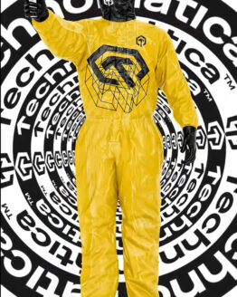 technomática techno dj wear culture