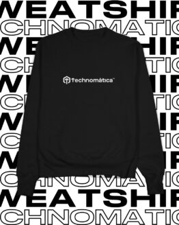 ropa sudaderas camisetas techno house wear technomatica