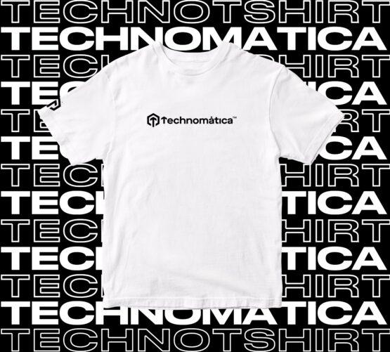ropa camisetas techno house wear technomatica